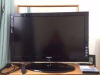 Selling my Samsung 37 inch TV