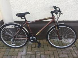 Apollo voltice hybrid bike