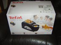 Tefal Toast N'Egg - TT550015