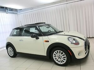 2016 MINI Cooper HURRY!! THE TIME TO BUY IS RIGHT NOW!! 3DR TURB