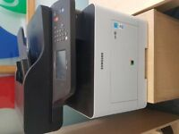 Samsung CLX-6260FW Wireless Colour multifunction Printer