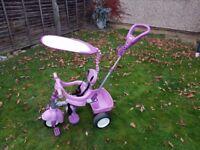 Little Tykes Childrens Bike.