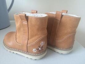 Next Size 5 Toddler Girl Boots