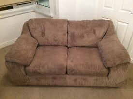 Sofa 2 Seater £125 Harvey's Excellent Condition RRP £449