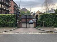 Secure Car park for rent in Aldgate