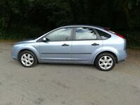Ford focus 2007, 76k, r p cars of polbathic