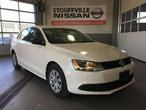 Volkswagen Jetta 2.0l trendline+ (a6) bluetooth and heated seats