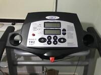 Treadmill - Reebok TR2 ProRun