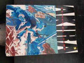 Akira book 3