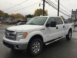 2013 Ford F-150 FX4 4X4 V6 ECO BOOST $13900