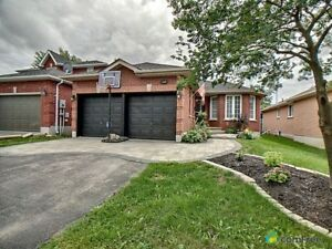 $589,900 - Bungalow for sale in Barrie