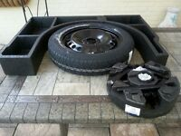 Brand new Spare Wheel and Jack for ford focus 2015 and upwards