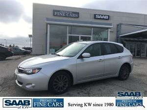 2011 Subaru Impreza No Accidents SPORT SUNROOF HEATED SEATS FOG