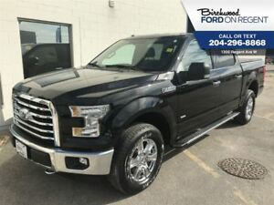 2016 Ford F-150 XLT Supercrew 4X4*Touch Screen/Heated Seats/XTR*