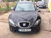 2007 seat Leon FR 170. 1 owner from new. Full history. Remapped. Dpf delete