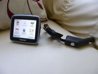 tomtom Satnav inc. Charger for Sale/ Swap for Nokia Phone?