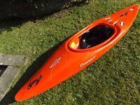 Dagger RPM kayak