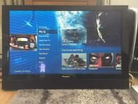 "42"" pioneer plasma tv model PDP-R06XE"