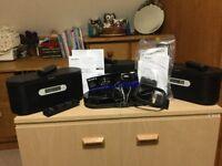 Sony S-Air Wireless Speaker System