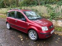 Super Clean Fiat Panda 1.2, Only 75,000 Miles Very Long MOT