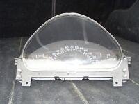 speedo panel for class A Mercedes benz car