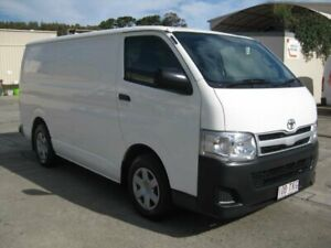 2013 Toyota HiAce - Trades Van (LWB) Banksmeadow Botany Bay Area Preview