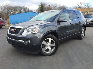 2011 GMC Acadia SLT * Leather* AWD * Panoramic Roof*