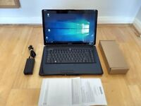 DELL LAPTOP / GREAT CONDITION / LAPTOP / GOOD BATTERY LIFE