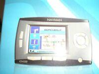 Navman icn 320