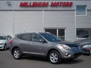 2011 Nissan Rogue S AWD / EASY FINANCING AVAILABLE