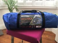 Brand New Eurohike 2-man tent. Never Used.