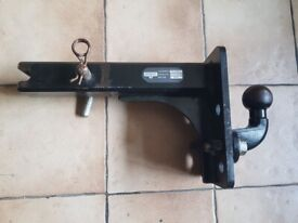 Range Rover Genuine Detachable Tow Bar