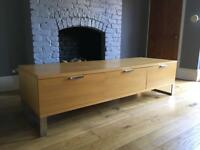 Large Contemporary Sideboard