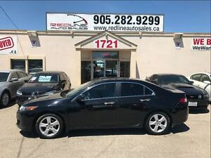 2010 Acura TSX Sunroof, WE APPROVE ALL CREDIT