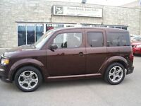 2007 Honda Element SC COMES FULLY MECHANICALLY SAFETY CERTIFIED