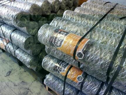 Chicken Wire Netting in various sizes - Top Quality 1mm thick