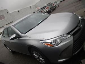 2016 Toyota Camry LE | Backup CAM | Bluetooth | Heated Seats