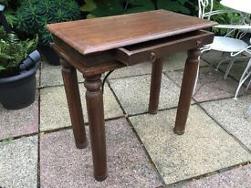 Indian side Table