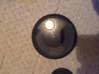 Sigma 10-20mm f4-5.6 EX dc HSM CANON plus HOYA Skylight filter