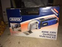 Draper multi cutter - NEW & UNOPENED