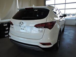 2017 Hyundai Santa Fe Sport SE AWD Leather Sunroof Stratford Kitchener Area image 6