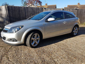 2007 Vauxhall Astra 1.8i ( 140ps ) Sport Hatch SRi