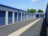 URGENTLY Garage/Storage space NEEDED