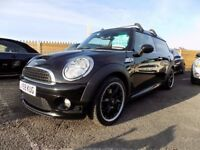 MINI CLUBMAN COOPER S AERO/MEDIA PACK