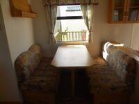 Rental/Sale Three Bed Caravan Naze Marine Holiday Park