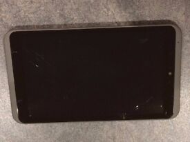 Hudl 2 tablet broken screen - spares and repairs
