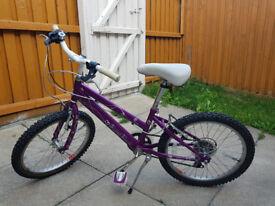 bike for a girl