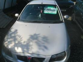ROVER 25 1.4 GSi [103Ps] (gold) 2005