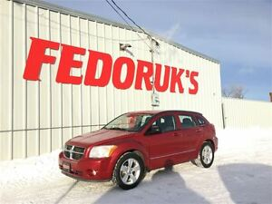 2010 Dodge Caliber SXT Package ***FREE C.A.A PLUS FOR 1 YEAR!***