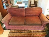 Marks & Spencer Sofa. Free to collect
